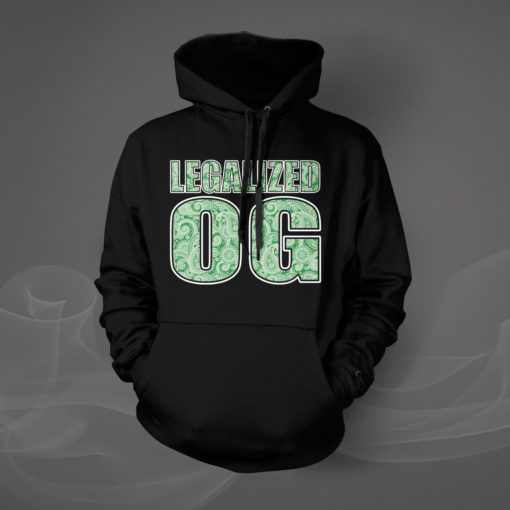 Legalized OG Seattle's Private Reserve